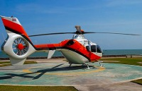VIP helicopter service phuket