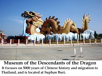 Museum of the Descendants of the Dragon