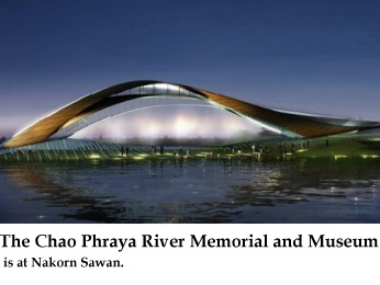 Chao Phraya River Memorial and Museum