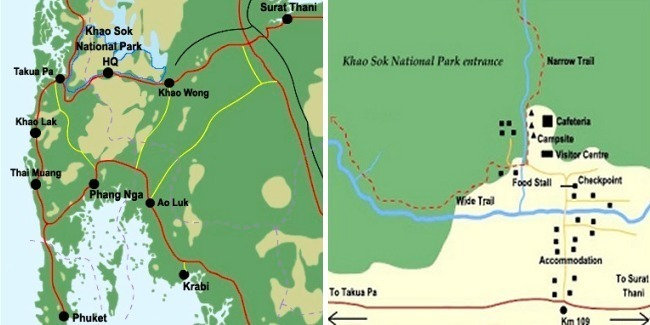 lan route map with Khao Sok on Berlin Metro Map additionally Ip routing additionally Khao Sok in addition Life Heritage Resort Cruise Halong Bay together with 3 Parbold Hill Fairy Glen.