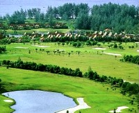 Laguna Phuket Golf course